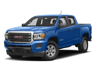 Lease 2018 Canyon Crew Cab Short Box 2-Wheel Drive $199.00/mo