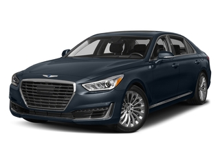 Lease 2018 G90 5.0L Ultimate AWD $789.00/mo