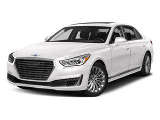 Lease 2018 G90 3.3T Premium AWD $719.00/mo