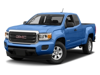 Lease 2018 Canyon Extended Cab Long Box 2-Wheel Drive $189.00/mo