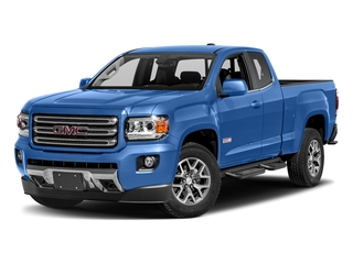 Lease 2018 Canyon Extended Cab Long Box 2-Wheel Drive SLE $239.00/mo