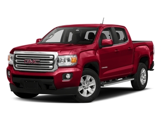 Lease 2018 Canyon Crew Cab Short Box 2-Wheel Drive SLE $259.00/mo