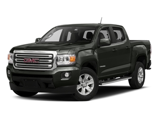 Lease 2018 Canyon Crew Cab Long Box 2-Wheel Drive SLE $329.00/mo