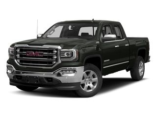 Lease 2018 Sierra 1500 Double Cab Standard Box 4-Wheel Drive SLT $489.00/mo