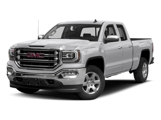 Lease 2018 Sierra 1500 Double Cab Standard Box 2-Wheel Drive SLT $469.00/mo