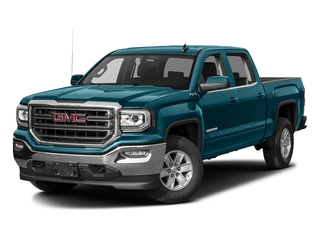 Lease 2018 Sierra 1500 Crew Cab Short Box 2-Wheel Drive SLE $459.00/mo