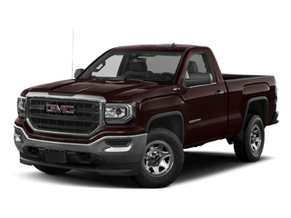 Lease 2018 Sierra 1500 Regular Cab Standard Box 4-Wheel Drive $359.00/mo