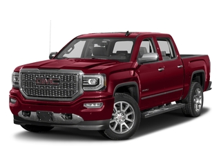 Lease 2018 Sierra 1500 Crew Cab Short Box 4-Wheel Drive Denali $529.00/mo