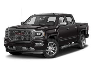Lease 2018 Sierra 1500 Crew Cab Short Box 2-Wheel Drive Denali $499.00/mo