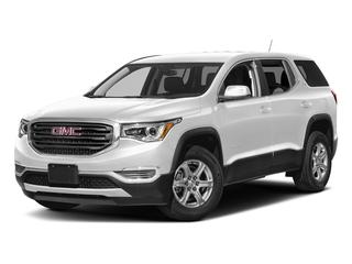 Lease 2018 Acadia AWD SLE-1 $369.00/mo