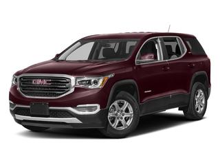 Lease 2018 Acadia FWD SLE-1 $339.00/mo