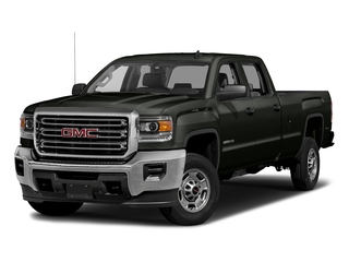 Lease 2018 Sierra 2500HD Crew Cab Long Box 2-Wheel Drive $269.00/mo