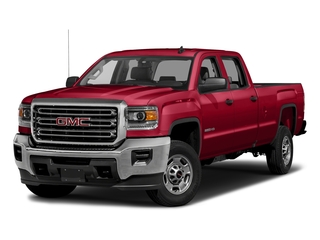 Lease 2018 Sierra 2500HD Crew Cab Long Box 4-Wheel Drive $839.00/mo
