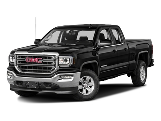 Lease 2018 Sierra 1500 Double Cab Standard Box 2-Wheel Drive SLE $429.00/mo