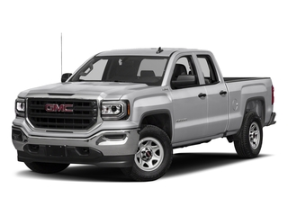 Lease 2018 Sierra 1500 Double Cab Standard Box 4-Wheel Drive $429.00/mo
