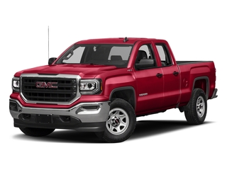 Lease 2018 Sierra 1500 Double Cab Standard Box 2-Wheel Drive $399.00/mo