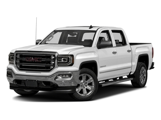 Lease 2018 Sierra 1500 Crew Cab Short Box 4-Wheel Drive SLT $499.00/mo