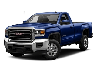 Lease 2018 Sierra 2500HD Regular Cab Long Box 2-Wheel Drive SLE $469.00/mo