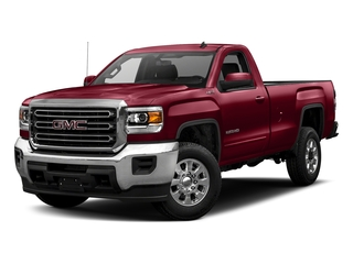 Lease 2018 Sierra 2500HD Regular Cab Long Box 4-Wheel Drive SLE $479.00/mo