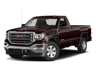 Lease 2018 Sierra 1500 Regular Cab Long Box 4-Wheel Drive SLE $429.00/mo
