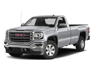 Lease 2018 Sierra 1500 Regular Cab Long Box 2-Wheel Drive SLE $369.00/mo