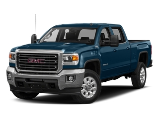 Lease 2018 Sierra 2500HD Crew Cab Long Box 2-Wheel Drive SLE $499.00/mo