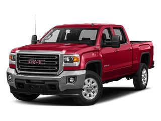 Lease 2018 Sierra 2500HD Crew Cab Standard Box 4-Wheel Drive SLE $489.00/mo