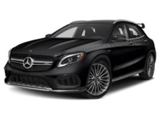Lease 2019 Mercedes-Benz AMG GLA 45 $579.00/MO