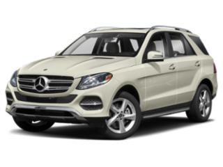 Lease 2019 Mercedes-Benz GLE 400 $519.00/MO