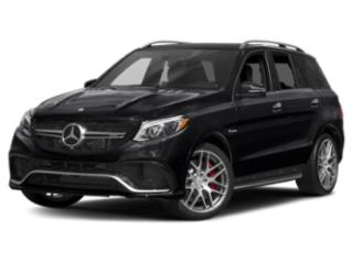 Lease 2019 Mercedes-Benz AMG GLE 63 $1,469.00/MO