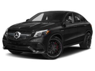 Lease 2019 Mercedes-Benz AMG GLE 63 $1,579.00/MO