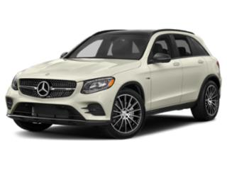 Lease 2019 Mercedes-Benz AMG GLC 43 $559.00/MO
