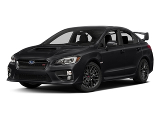 Lease 2017 WRX STI Manual $379.00/mo