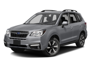 Lease 2017 Forester 2.5i Limited CVT $289.00/mo