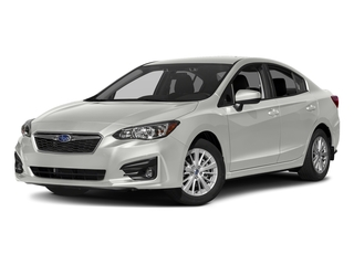 Lease 2017 Impreza 2.0i 4-door Manual $139.00/mo