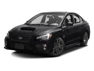 Lease 2017 WRX Limited Manual $329.00/mo