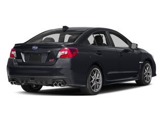 Lease 2017 WRX STI Limited Manual w/Lip Spoiler $459.00/mo