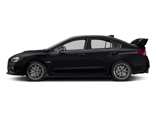 Lease 2017 WRX STI Limited Manual w/Wing Spoiler $459.00/mo