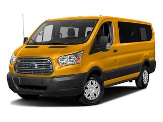 Lease 2018 Transit Passenger Wagon T-150 130