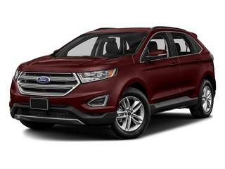 Lease 2018 Edge SEL AWD $329.00/mo