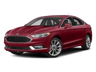 Lease 2018 Fusion Platinum AWD $579.00/mo