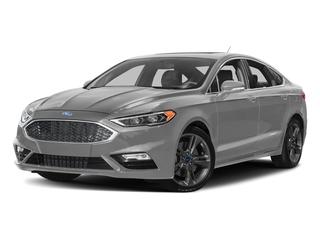Lease 2018 Fusion Sport AWD $489.00/mo