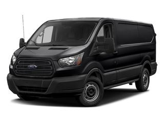 Lease 2018 Transit Van T-150 130