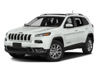 Lease 2018 Cherokee Limited 4x4 $469.00/mo