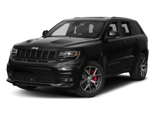 Lease 2018 Grand Cherokee SRT 4x4 $749.00/mo