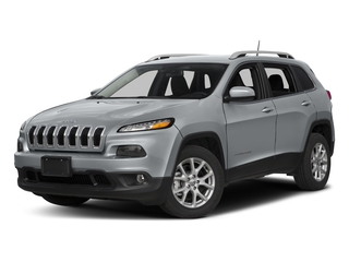 Lease 2018 Cherokee Latitude Plus 4x4 $409.00/mo
