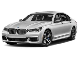 Lease 2019 BMW M760i xDrive $1,419.00/MO