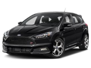 Lease 2018 Focus ST Hatch $269.00/mo