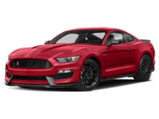 Lease 2018 Mustang Shelby GT350 Fastback $779.00/mo