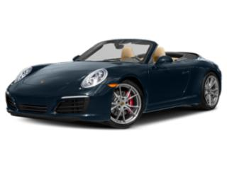 Lease 2019 911 Carrera 4 GTS Cabriolet $2,159.00/mo